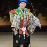 第50回なにわ芸術祭 新進舞踊家競演会 審査対象者 花柳知香之祥